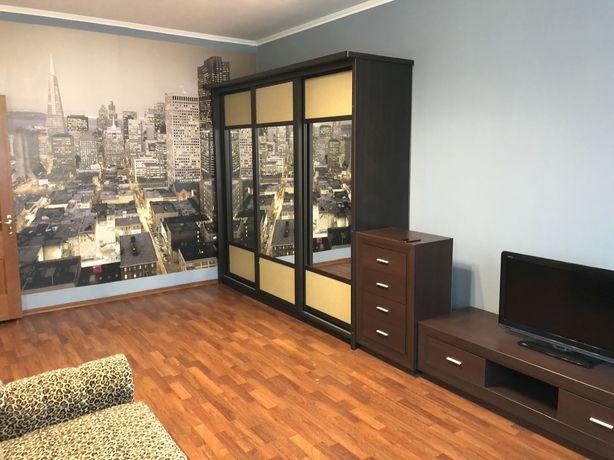 1-к квартира на Софиевской Борщаговке, ЖК София