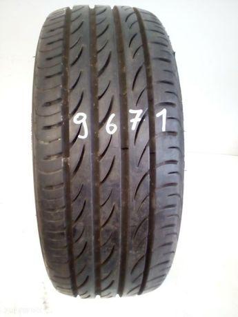 Opona 195/40/17 Pirelli P Zero Nero (L9671)