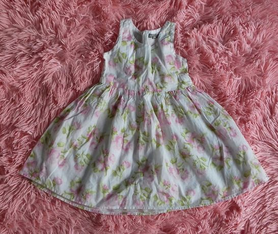Sukienka 98 InExtenso