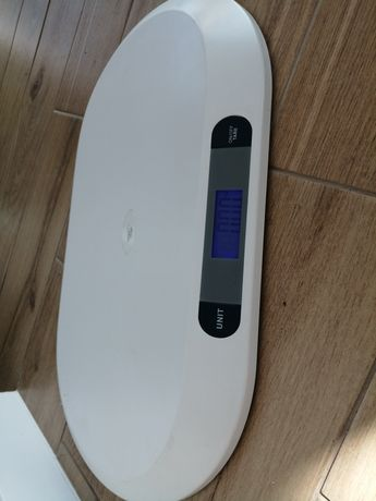 Waga niemowleca smart weigh