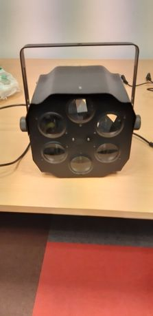 Efekt świetlny eurolite LED FE-800