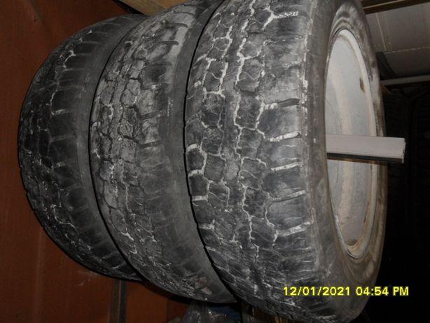 "Продам Б/У колёса на классику -""Росава БЦ-20"", 175/70/13- 4 шт."