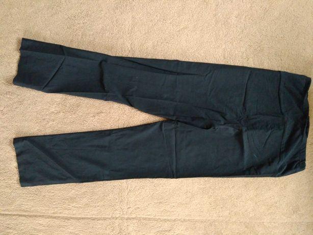 Spodnie ciążowe czarne C&A Yessica r. 38 (38/40)