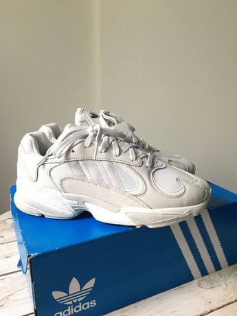 Adidas Yung 1 Originals NOWE męskie sportowe! Sztosy! Rozmiar 43