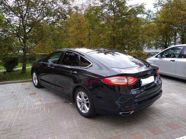 Sprzedam Forda Mondeo 2015