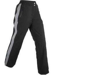 Nowe firmowe BPC Spodnie ocieplane narciarskie z metką rozm 52