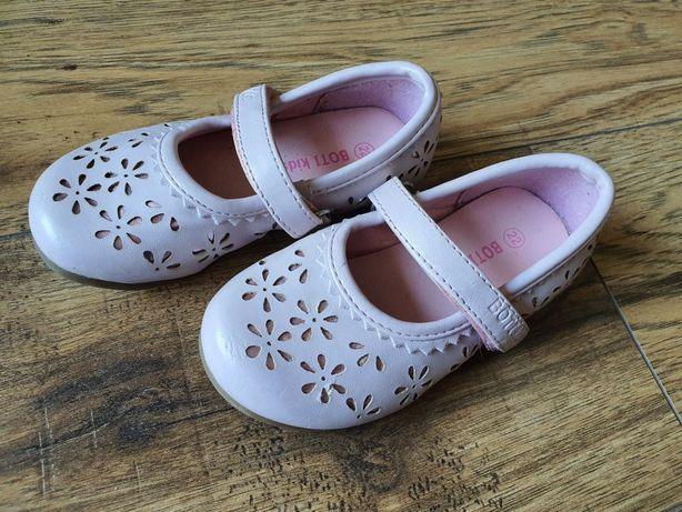 Sandałki dziewczęce Boti Kids 22
