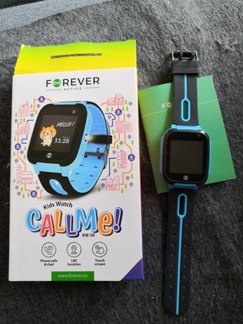 Zegarek Forever Kids KW50 jak nowy