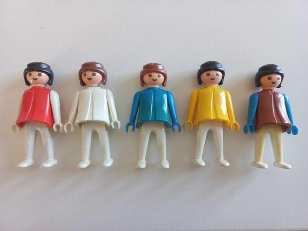 Bonecos Playmobil B