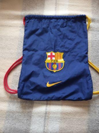 worek,plecak NIKE FC Barcelona