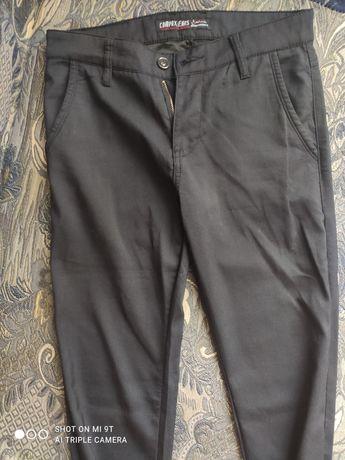 Подростковые штаны w30
