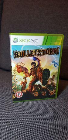Bulletstorm na Xbox 360