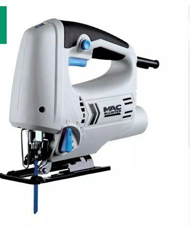 Електролобзик MacAllister MSJS600 600W Електролобзік функцією обрізки