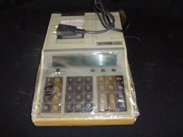 maquina registador de rolo BOHSEI 850 em excelente estado