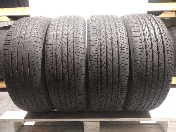 215/60 R17 Bridgestone dueler h/p sport a/s, ціна комплекта 5800 грн
