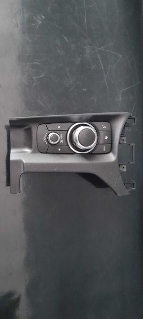 Mazda MX5 MIATA Kontroler nawigacji (2017 wzwyż )