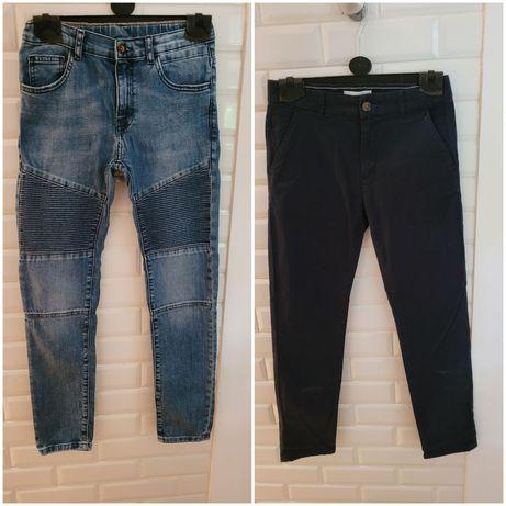 Spodnie dla chłopca, Zara, Jeansy dla chłopca, 152 cm
