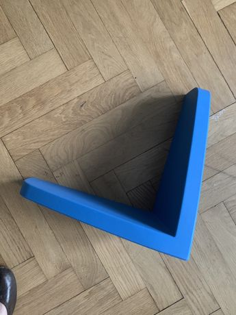 Półka plastikowa IKEA