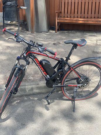 Электровелосипед MAKE