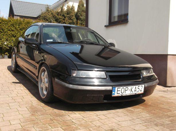 Opel Calibra 2.0 16V 150KM