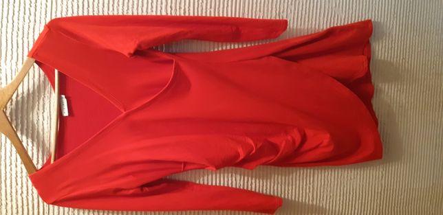 Sukienka ciążowa Misimi L