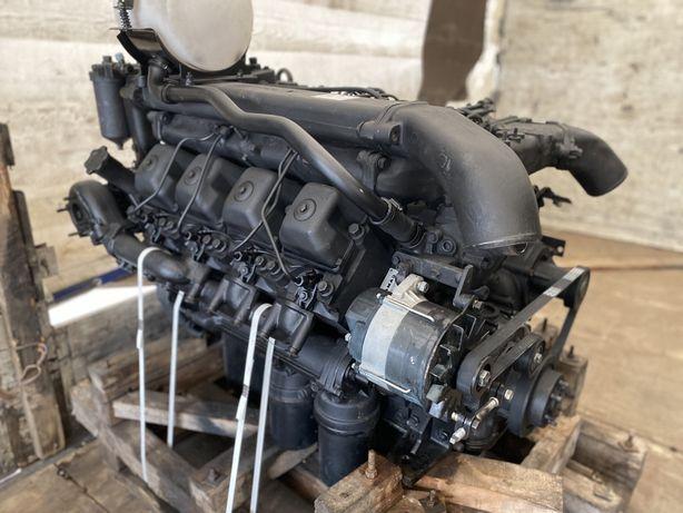 Двигатель КАМАЗ 740.31-240л.с Евро-2 новый, документы, гарантия