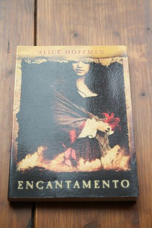 """""""Encantamento"""" de Alice Hoffman"""
