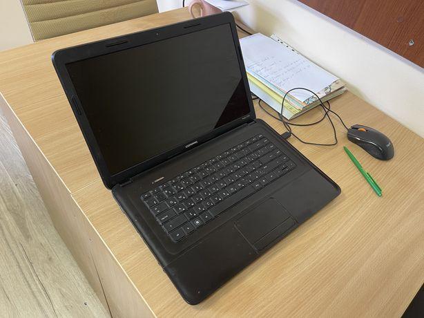 Продам ноутбук Compaq. Отличное состояние!