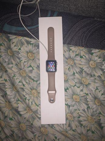 Смарт Часы Apple watch sport 7000 series 38 mm