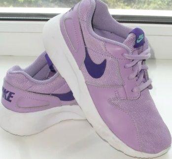 Кроссовки Nike Kaishi легкие прочные удобные легко одеть стелька 20,2