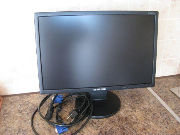 Samsung 943nw 19'' дюймов