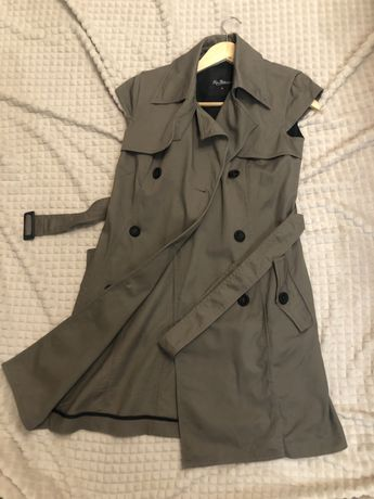 Пальто летнее Kira Plastinina