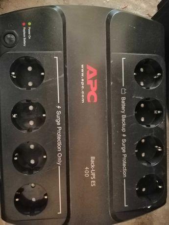 Back-UPS 400 без батарей