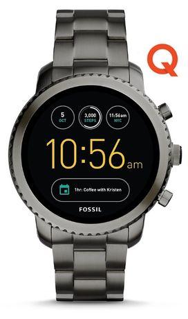 fossil / smart / lub zamiana