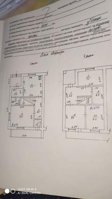 Будинок дом с.Селещина Продам-Обміняю на Полтаву Торг