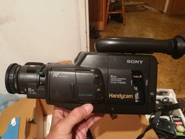Kamera cyfrowa 8mm