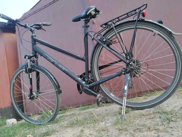Велосипед. Carver
