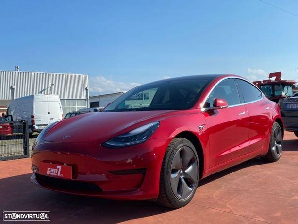 Tesla Model 3 Standard RWD Plus