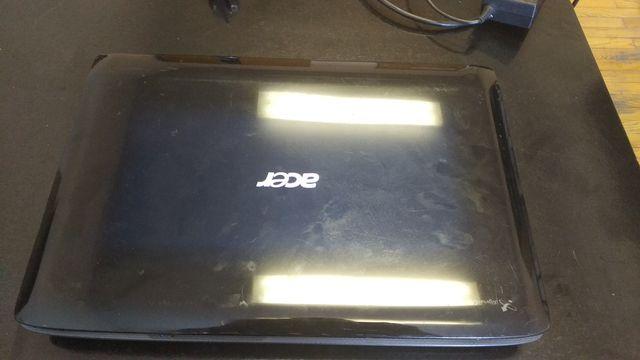 Продаю неробочий ноутбук Acer Aspire 6530G