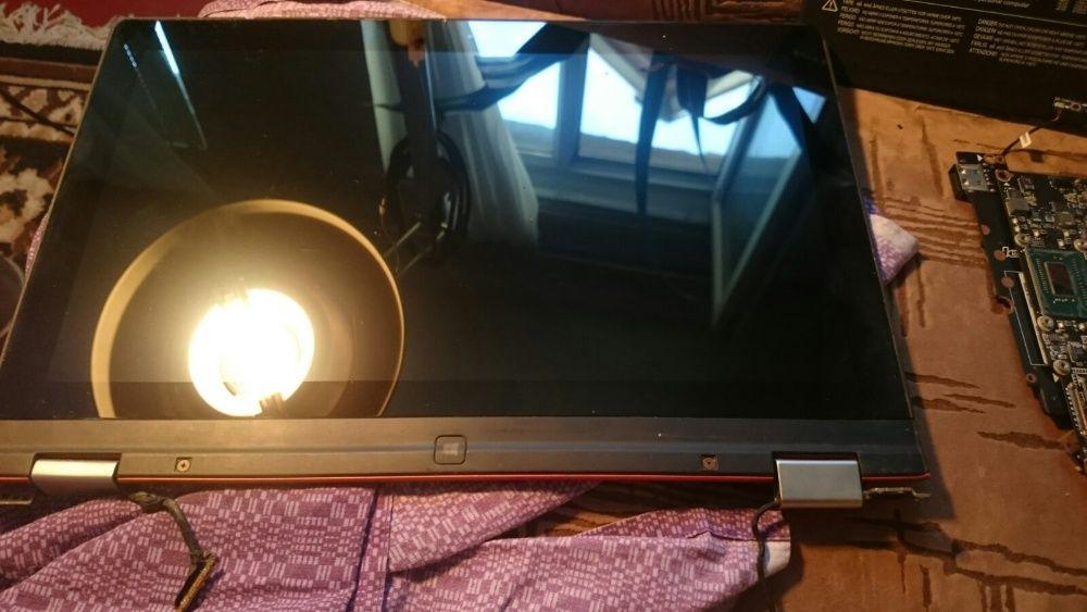 """Матрица и сенсорный экран 13.3"""" LG LP133WD2-8LB1 от Yoga 13 Стаханов - изображение 1"""