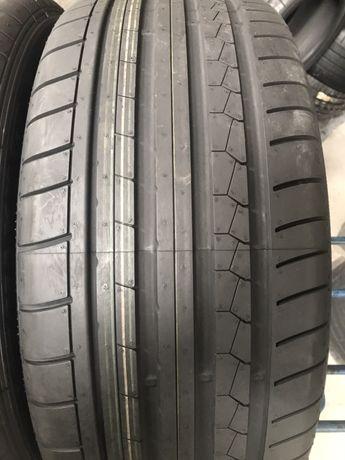 275/40/19+245/45/19 R19 Dunlop SportMaxx GT RSC 4шт новые