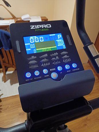 Rowerek stacjonarny treningowy Zipro Rook