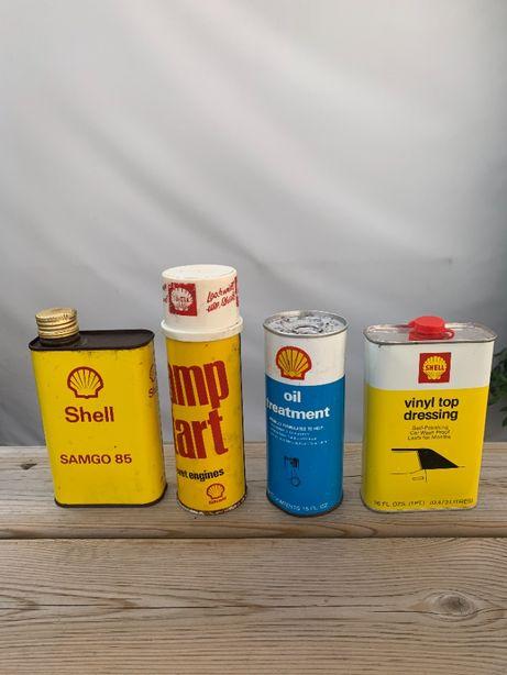 latas Shell