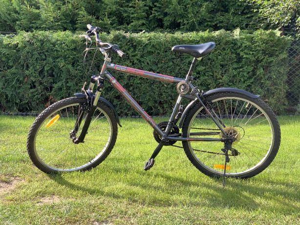 """Rower CTB , 18 biegów , koła 26"""""""