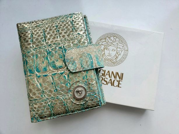 Versace Ежедневник ОРИГИНАЛ! Блокнот,  органайзер, записная книжка