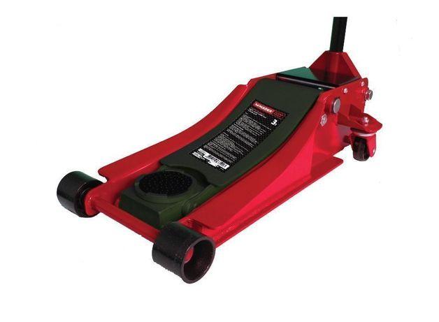 Macaco Rodas Rebaixado 3 Toneladas, 70mm - 505mm - MADER®- NOVO