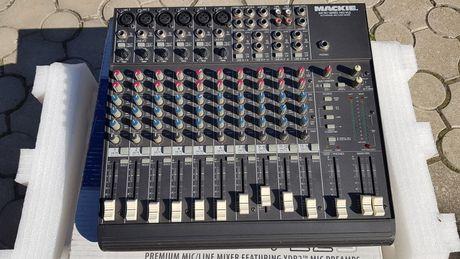 Mixer Mackie 1402 VLZ3  14 KANAŁÓW