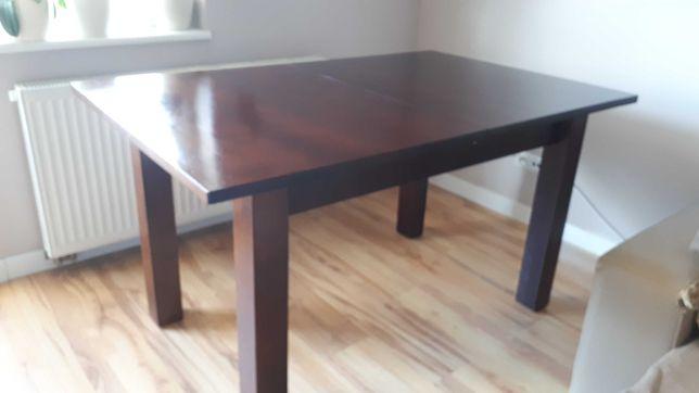 Stół 90x140 (90x210) stan bardzo dobry