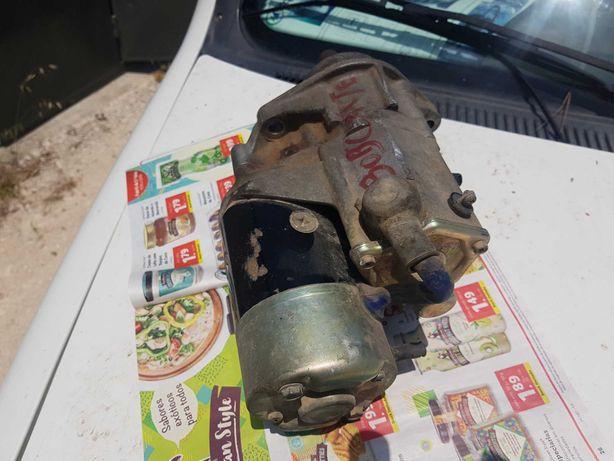 Motor de Arrarranque de Bobcat
