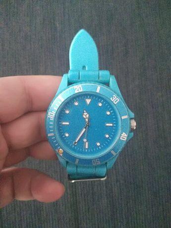 Żelowy ,damski zegarek